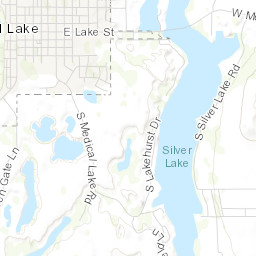 West Medical Lake Water Access Site Washington Department Of