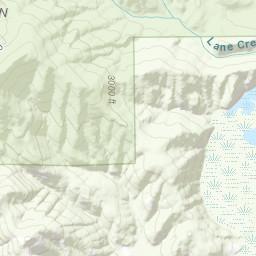 Killarney Lake | Idaho Fishing Planner