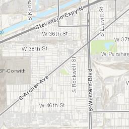 Environmental Issues in Chicago's Little Village & Pilsen ... on