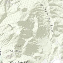 Map | Utah State Parks