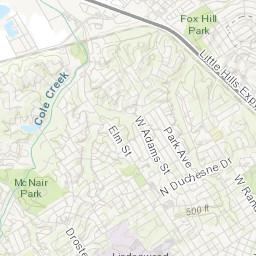 City of Saint Charles, Missouri- Interactive Map