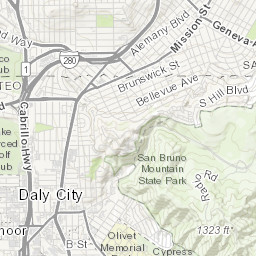 SSF Neighborhood Story Map