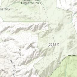 Zoning & Land Use Map