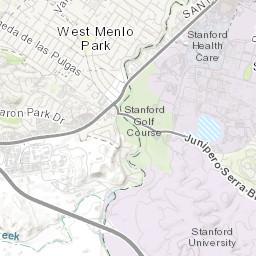 University California Map.Virtual Tours Freedom Stanford University