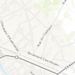 Carte Zone Bleue Tournai.Stationnement En Zones Bleues Parking Et Stationnement