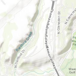 Spokane Elevation Map.National Weather Service Advanced Hydrologic Prediction Service