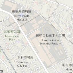 コンファーレ河辺プレシエール 東京都 周辺の災害リスク Renosy 住まいの窓口