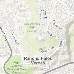 Palos Verdes Zip Code Map.Parcel Detail Los Angeles County Assessor Portal