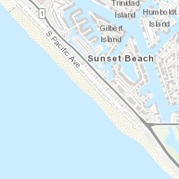 Refuge Map - Seal Beach - U.S. Fish and Wildlife Service