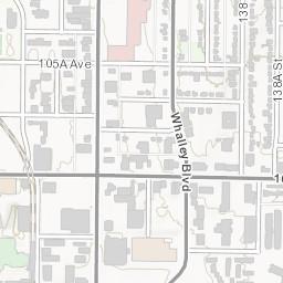 sfu vancouver campus map Surrey Campus Map Directions Sfu Ca Simon Fraser University sfu vancouver campus map