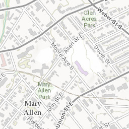 Lourdes University Campus Map.Campus Map Test