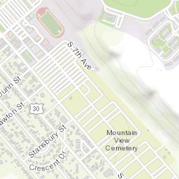 Campus Map Fordham.Pocatello Campus Maps Idaho State University