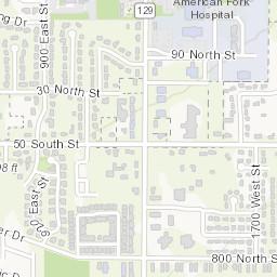 Va Hospital Utah Map.Fema Flood Map
