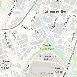 Parking | Greenville, SC - Official Website on