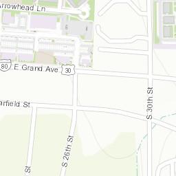UW Campus Website Map v2.0