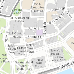 Map Of New York City With Landmarks.Discover New York City Landmarks