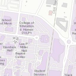 University of Louisville - Belknap Campus: Tree Tour