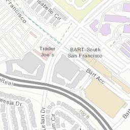 Kaiser Foundation Hospital - South San Francisco - OSHPD