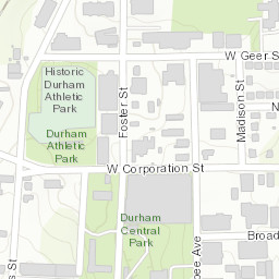 Durham Crime Reports Charged on