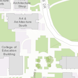 University of Idaho | Interactive Campus Map
