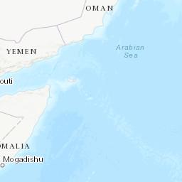 Arabian Peninsula - Peakbagger.com