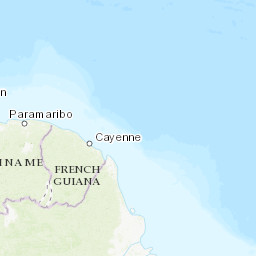 Guiana Highlands - Peakbagger.com