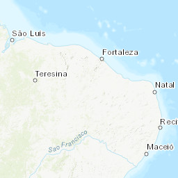 East-Central Brazilian Highlands - Peakbagger.com