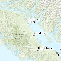 Advanced Hydrologic Prediction Service: Seattle
