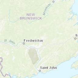 Map Of New England 4000 Footers.Amc New England 4000 Footers Peakbagger Com