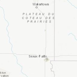 Iowa Counties under Open Burn Bans
