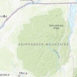 Pennsylvania National Historic Lookout Register