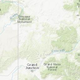 Colorado Trails Illustrated Maps Trail Maps - Trails illustrated maps