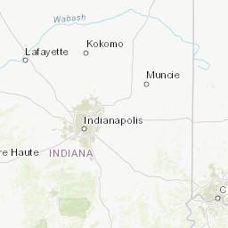 Illinois State Geological Survey Quadrangle Maps Isgs