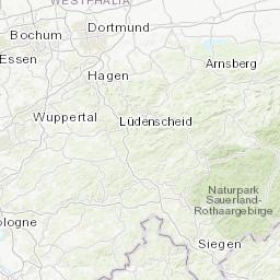 Bistum Trier Karte.Immobilienatlas Bistum Trier