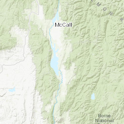 Refuge Map - Deer Flat - U.S. Fish and Wildlife Service