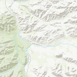 Denali National Park Topographic Map.Closures Denali National Park Preserve U S National Park Service
