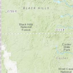 Oglala Lakota County, South Dakota -