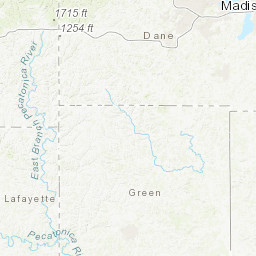 Green County Tax Parcel Viewer