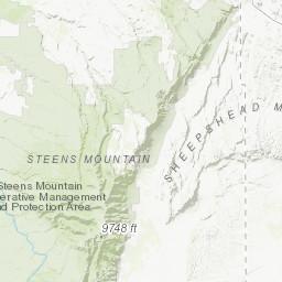 Mickey Hot Springs | BUREAU OF LAND MANAGEMENT