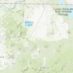 Pacific Crest Trail | Bureau of Land Management