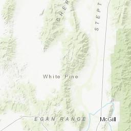 Rockhounding California Map.Garnet Hill Bureau Of Land Management
