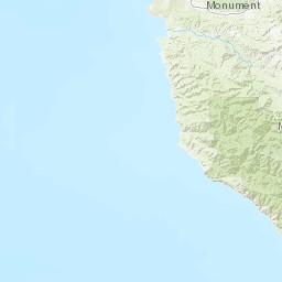 California Coastal National Monument | Bureau of Land Management