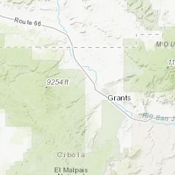 El Malpais National Conservation Area | Bureau of Land