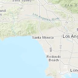 Council Districts Map Empower La