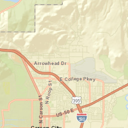 Crime in our Area | Carson City