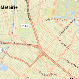 CrimeMapping.com - Helping You Build a Safer Community on areas near new orleans, dangerous parts of new orleans, areas of new orleans, neighborhoods of new orleans,
