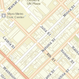 Crime Maps | San Francisco Police Department on