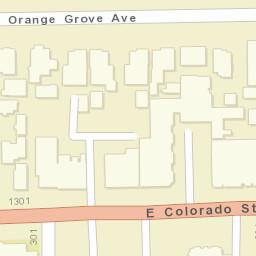 Orange Grove California Map.Activity At 1233 Orange Grove Ave Glendale Ca Calvert William