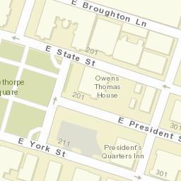 Savannah State Map.Free Address Lookup For 127 Abercorn St Savannah Ga Erin Wessling