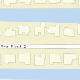 Where Is Merritt Island Florida On The Map.Whitehurst Evelyn P Trustee 1640 Sea Shell Dr Merritt Island Fl